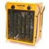 Elektrické topení  Master B 15 EPB
